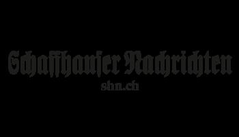 Logo Schaffhauser Nachrichten