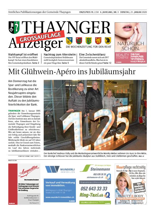 PDF Ausgabe vom 21.01.2020
