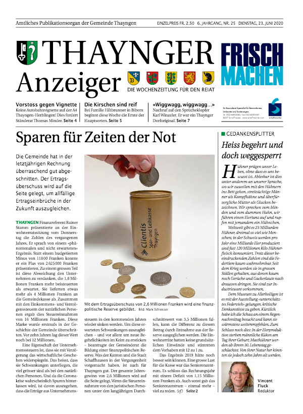 PDF Ausgabe vom 23.06.2020